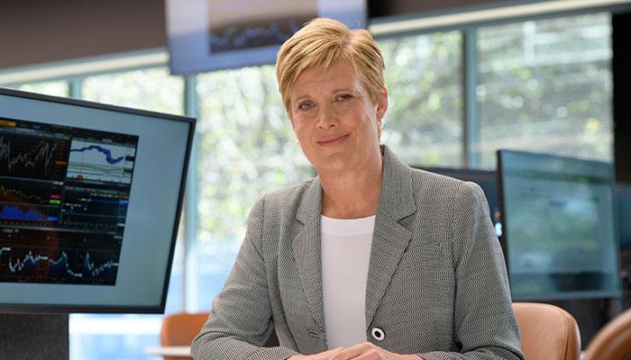 Professor Elizabeth Sheedy, Department of Applied Science, Macquarie Business School