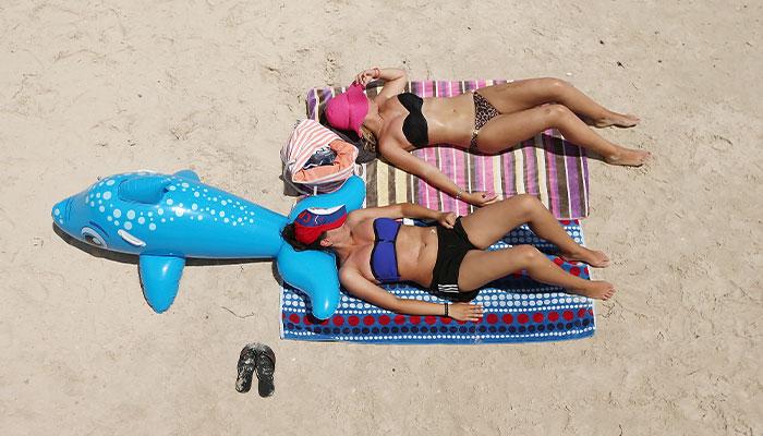 UV-detecting 'Sunwatch' a step closer to saving lives