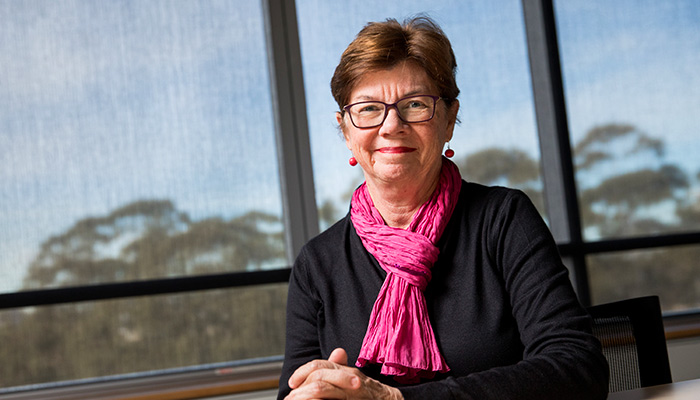 Prof Anne Ross-Smith says despite rising numbers of women appointments, masculinity prevails in Australian boardrooms.