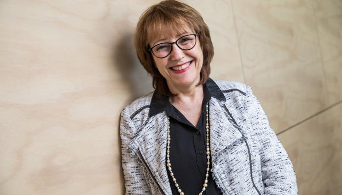 Professor Lucy Taksa