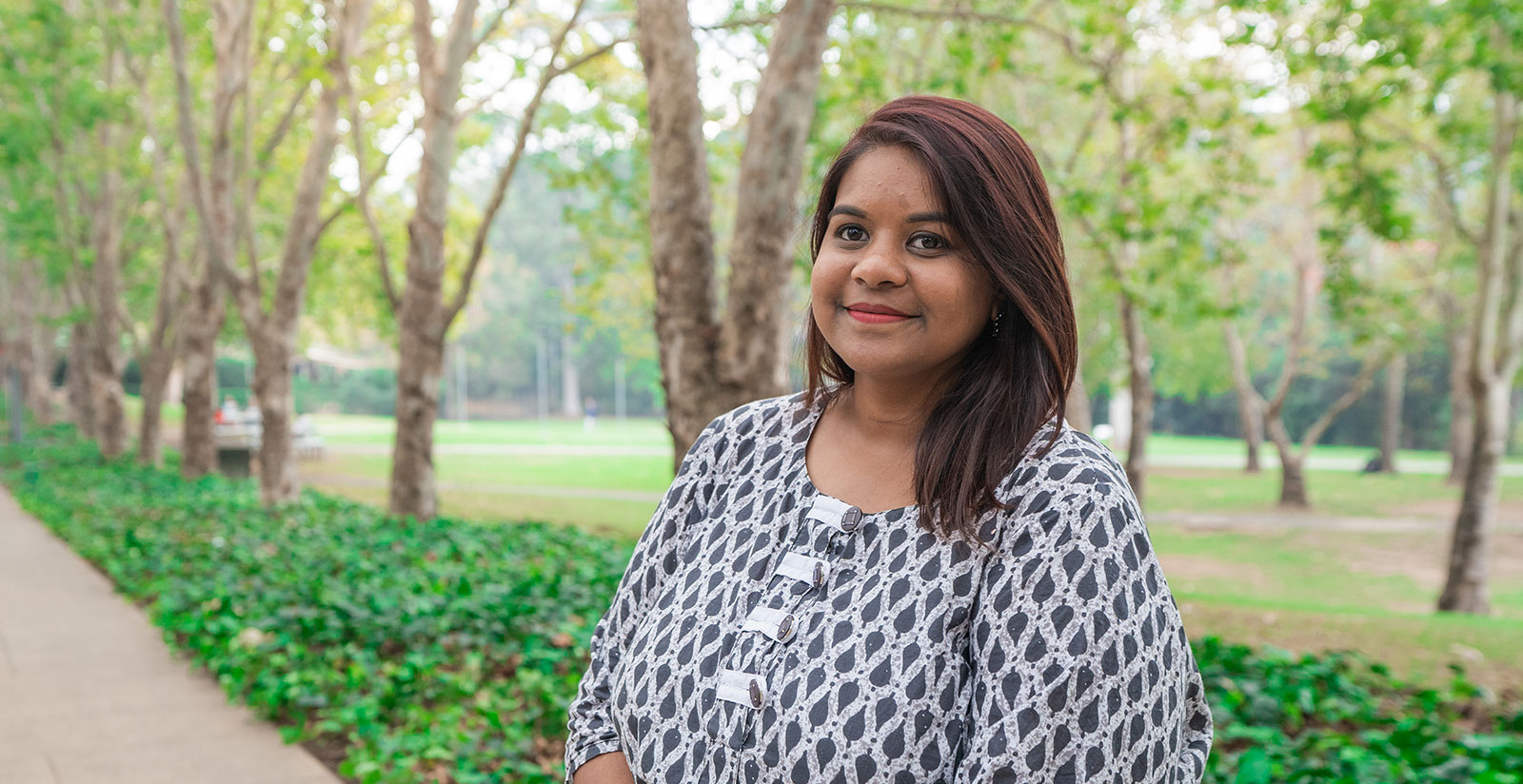 Students like Aparna are choosing ethical employers over big salaries according to a Macquarie Business School survery.