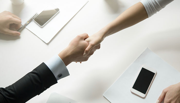 What psychological contract do you have with your employer?