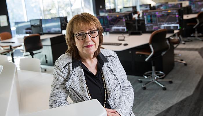 Lucy Taksa, Macquarie Business School