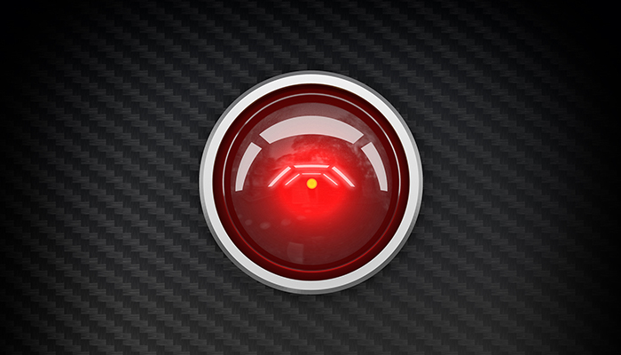 Hal 9000 fictional character