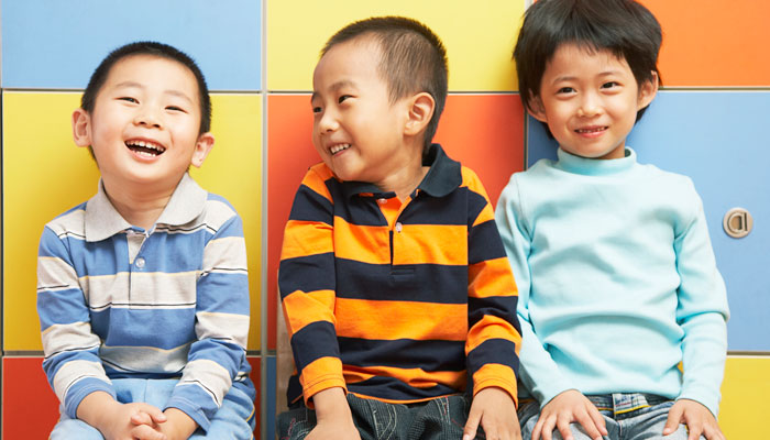 New Cochlear study to help millions of Chinese children