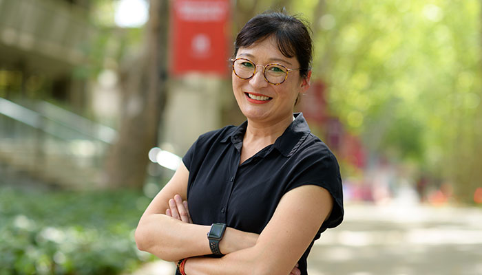 Associate Professor in Marketing, Academic Program Director Global MBA,Macquarie University.