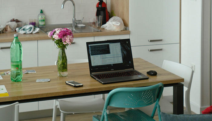 Working from home: how managers can make it work for their staff