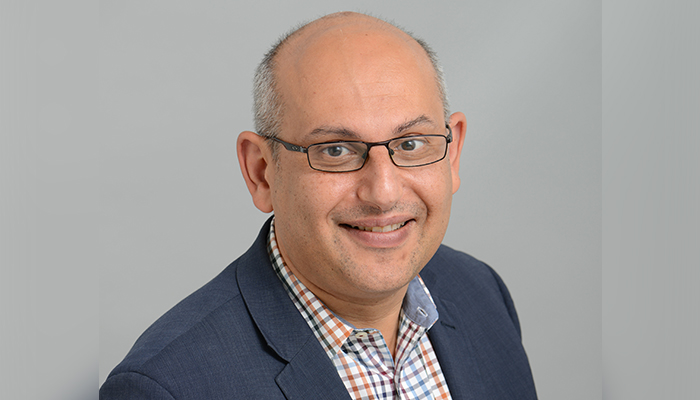 Dr Grant Shalaby