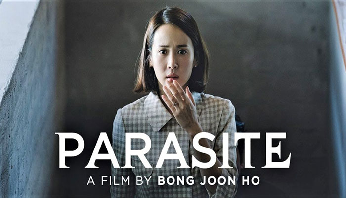 Parasite Oscar takes K-Pop global