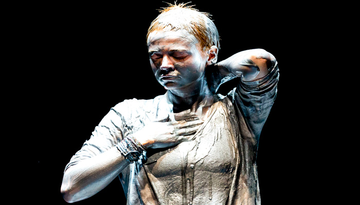 STC new play St Joan review