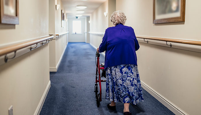 The scourge of pressure injuries among Australians in aged care