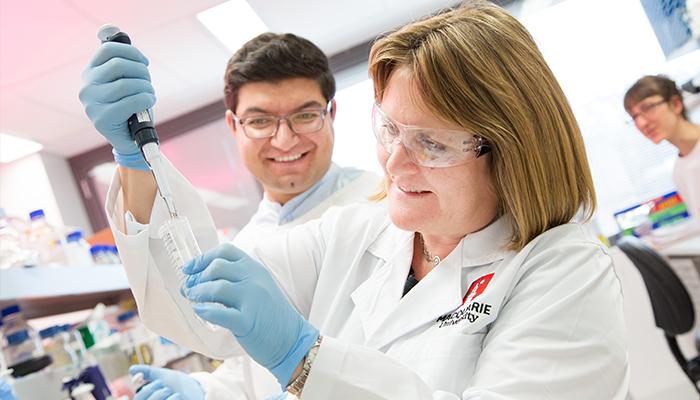Motor Neurone Disease research