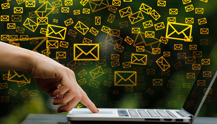 TMI: the cognitive science behind why you can't read all your emails in a day