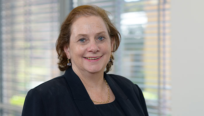 Associate Professor Denise Jepsen from Macquarie Business School.