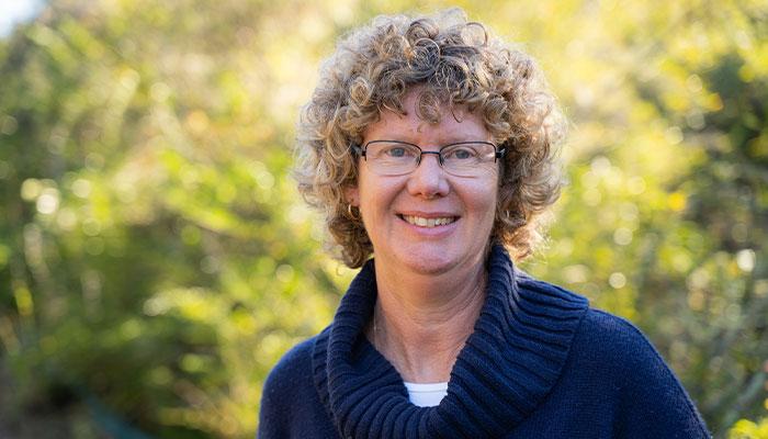 Distinguished Professor Michelle Leishman