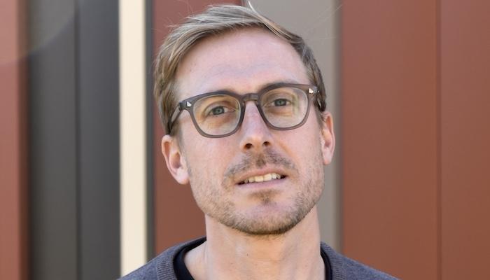 Dr Andrew Burridge
