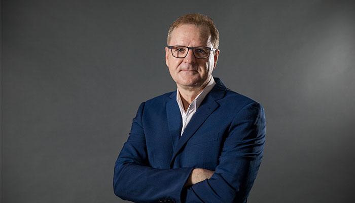 Department of Marketing, Head of Department, Professor Aron O'Cass