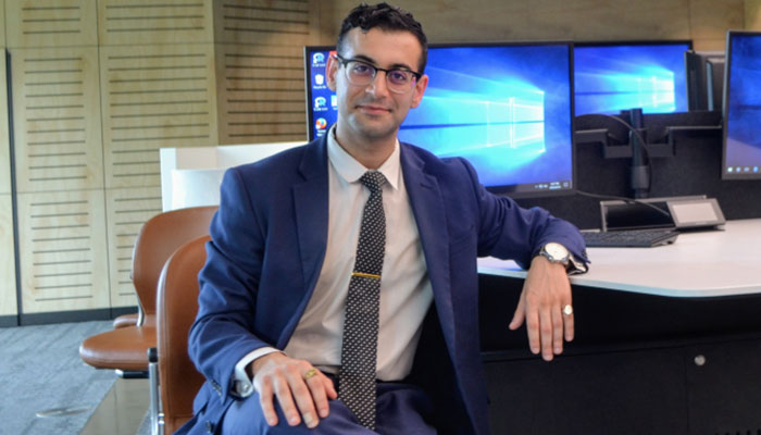 Hamid Yahyaei is a lecturer and Research Assistant in the Department of Applied Finance at Macquarie University.