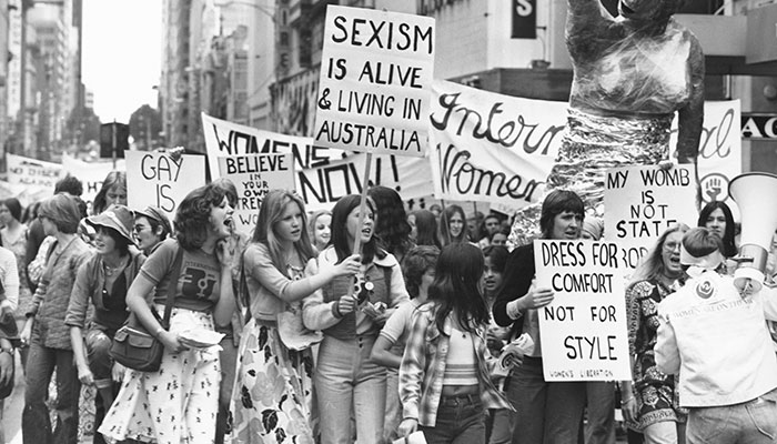 The radical 1970s and the Royal Commission Australia forgot