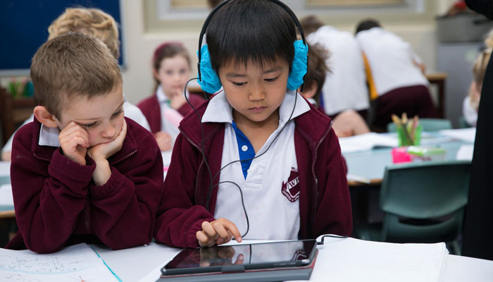 National screening program will test Aussie kids for hearing loss