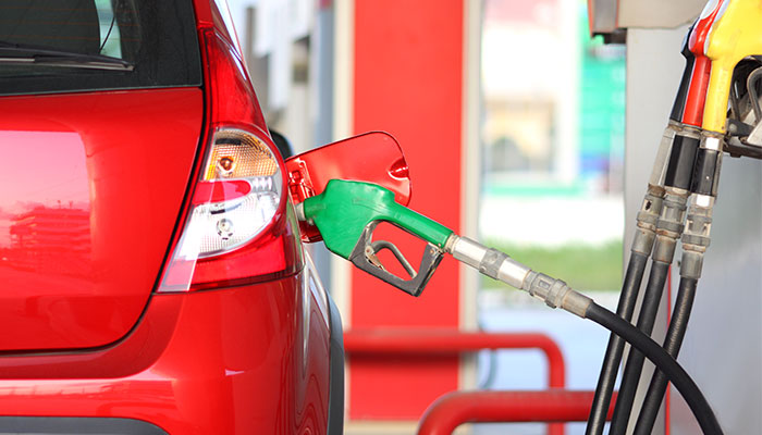 Will Australia run out of petrol?