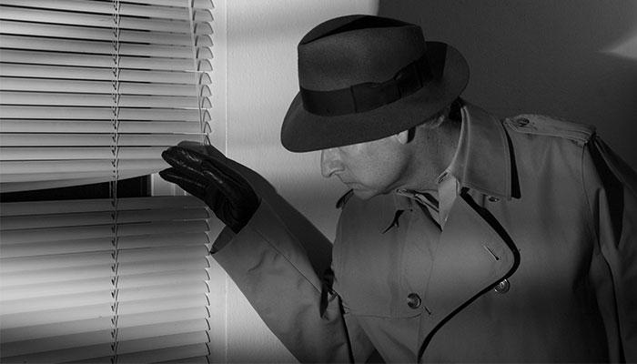 Good spies, bad spies: new book's shocking exposé of Australian espionage