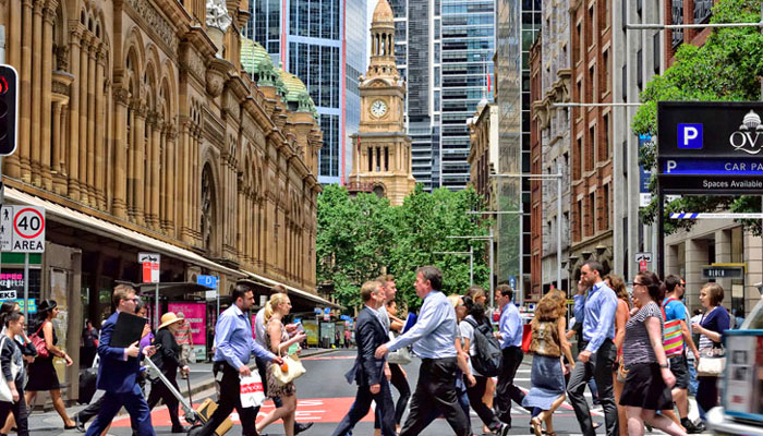 New map reveals fastest growing languages across Sydney