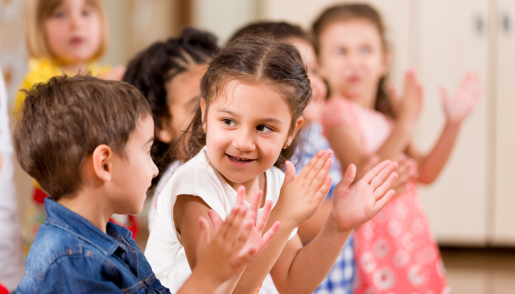 Kids with social anxiety are likeable and popular
