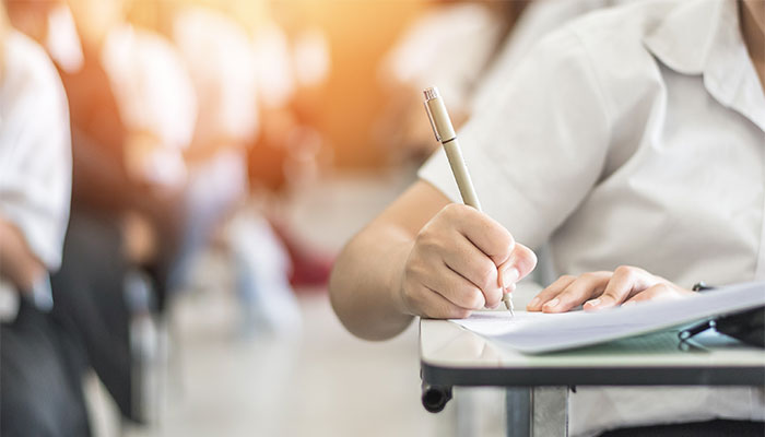 Doing the HSC does not cause undue stress, new research