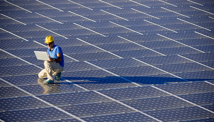 How Australia's transition to renewable energy is actually progressing