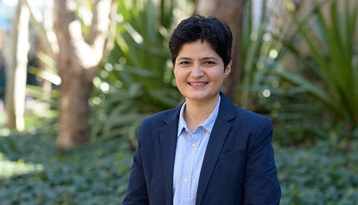 Dr Noushin Nasiri Macquarie Univerisity